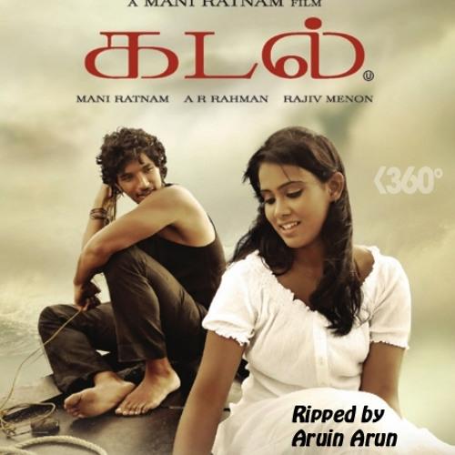 Kadal BGM - Nenjukkule Accordion Background Score (HQ) by A.R. Rahman