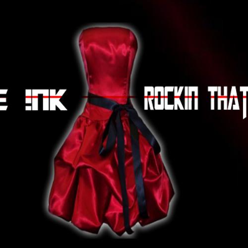 ROCKING THAT DRESS