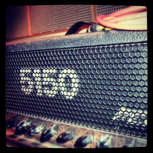 Rose Of Sharyn Guitar Tone Test (Un-Mastered)