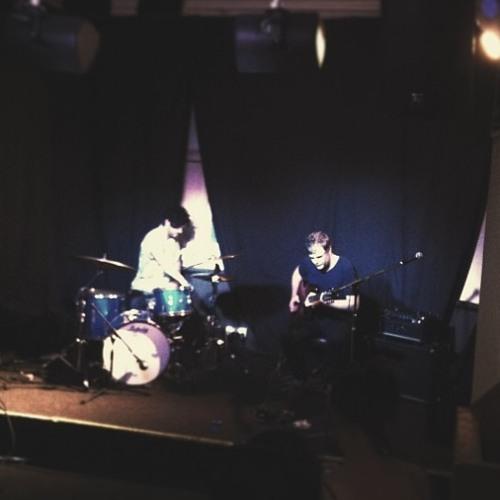 Parker (Live) - Adam Miller - 7 String Guitar / Dom Borzestowski - Drums