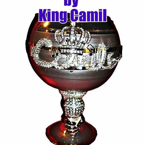 King Camil-Harlem Shake Freestyle