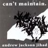 White Face Black Eyes (Andrew Jackson Jihad Cover)