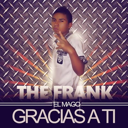 Gracias a ti -  The Frank(Dj Q-Kiee Cruz Official Beat Sound)