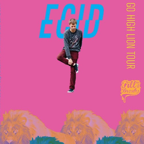 World Exposure interview with ECID