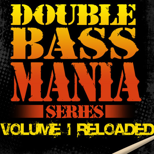 "Metal Drum Loops Challenge: Double Bass Mania I Reloaded Contest Winner ""From Beyond"""