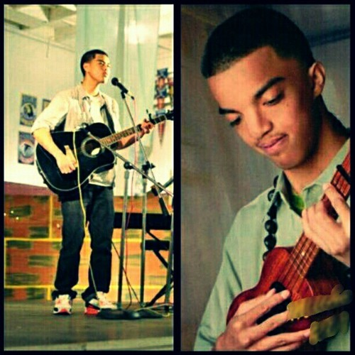 Trey Songz - It Would Be You (cover by Mitch Palma & Darell Turgo)