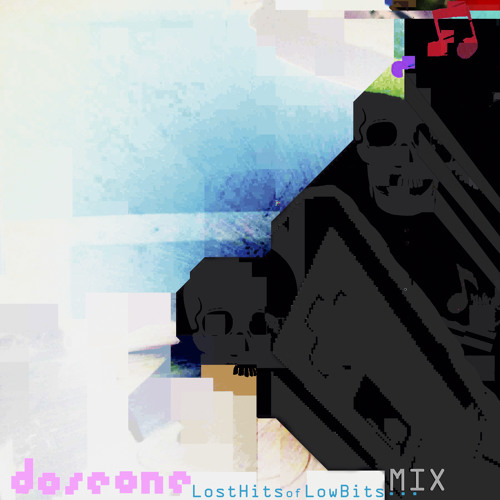 Doseone - LostHits of LowBits
