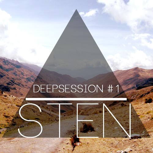 STEN-Deepsession#1 [FREE DOWNLOAD]