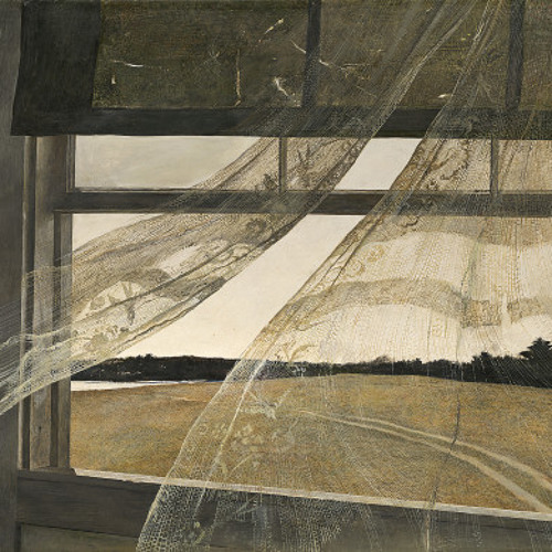 Audioguide  Andrew Wyeth's Wind from the Sea