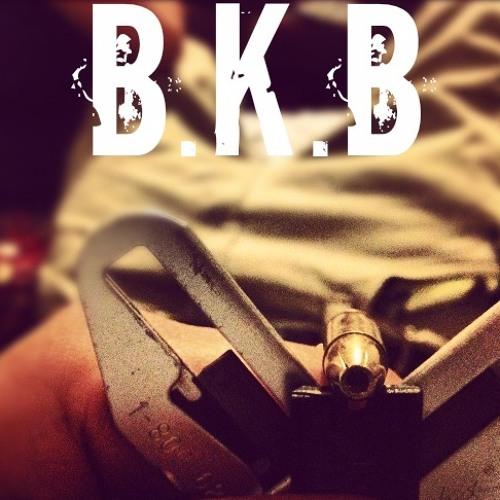 BKB - (SLOW DOWN FREESTYLE) CAL VAN GOGH x EMCEE LALO FEELS