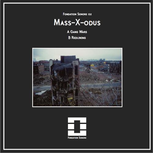 Mass-X-odus B.Redlining