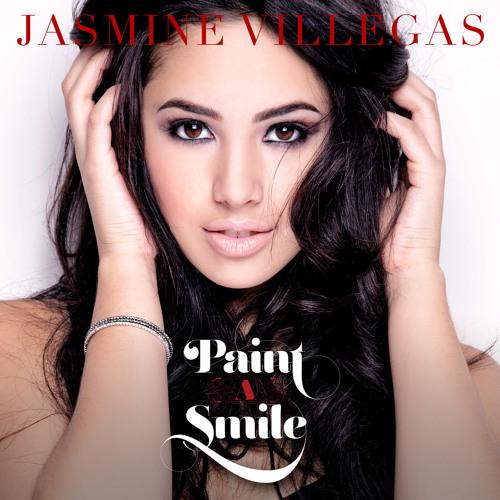 Jasmine Villegas- Paint A Smile