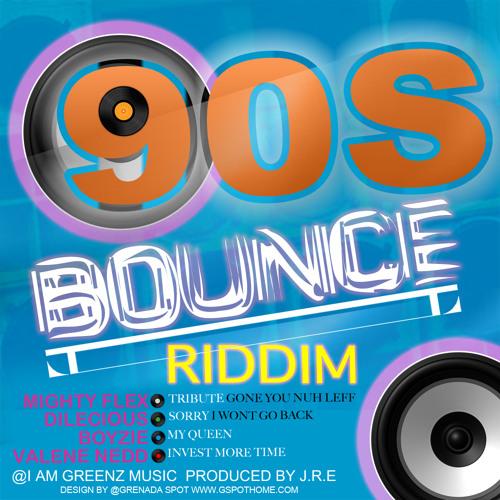 90's Bounce Riddim