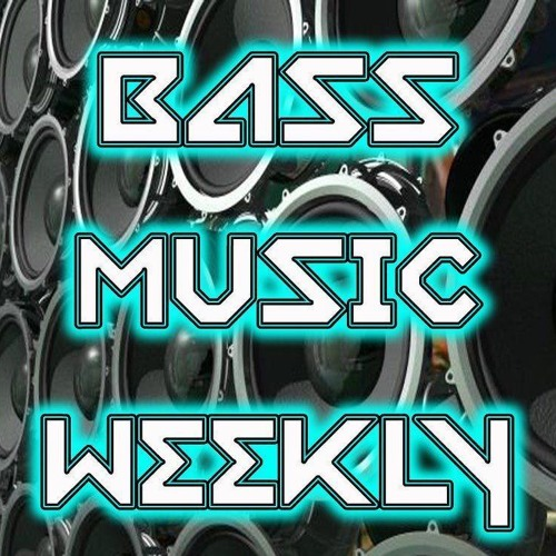 DJ Sprocket - Bass Music Weekly Mix