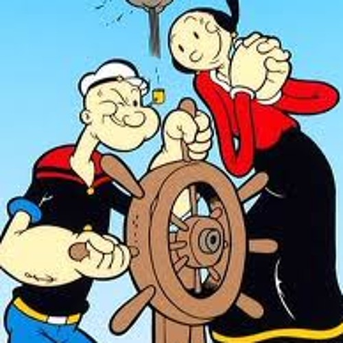He Needs Me- from the Popeye Movie Soundtrack (Remake)