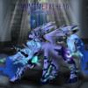 Luna (Metal Mode) - AnimeMetalhead Cover