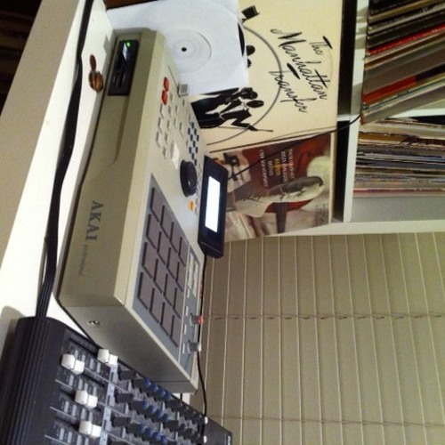 MPC (A Love Story)