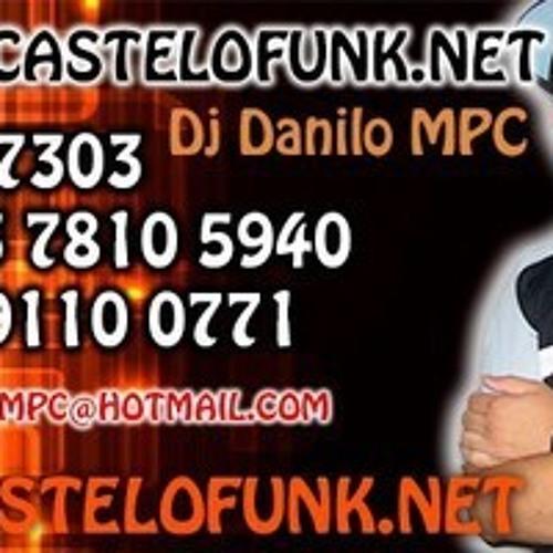 Mc Cicinho Boladao - Maiior Infrator ( Dj Danilo MPC Studio CasteloFunk.Net )