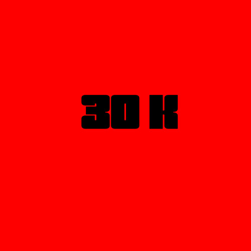 Coming Soon!!! - 30k LIVE MIX