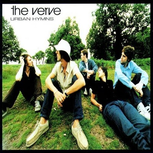 Image result for the verve