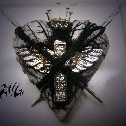 Heart Felt Stitches