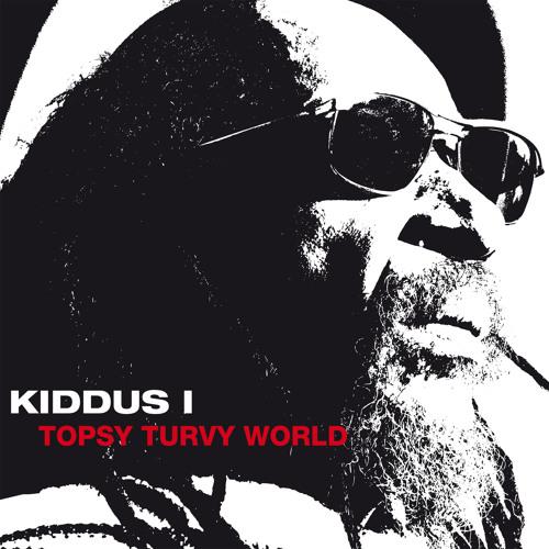 "KIDDUS I ""Wild Child "" Selecta Kaza (dubplate)"