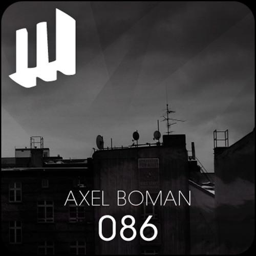 Melbourne Deepcast 086: Axel Boman