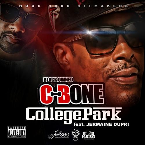 COLLEGE PARK [Blackowned C-Bone f/ Jermaine Dupri]