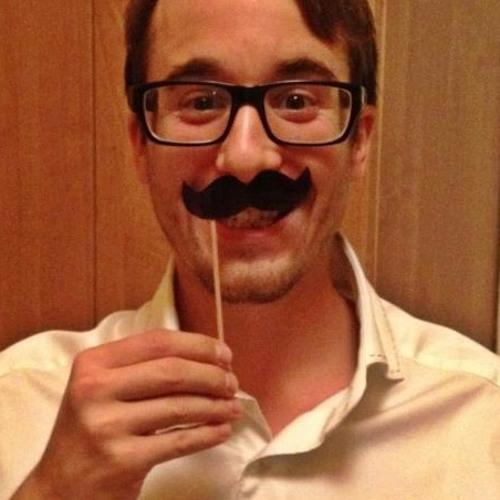Moustache Party Teaser