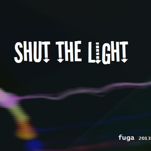 Fuga - Shut The Light (The Piano Cloud - Jazz Challenge )