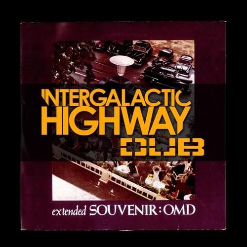OMD - Souvenir (Intergalactic Highway Dub)