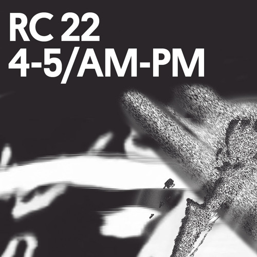 RC 22 - 4-5/AM-PM