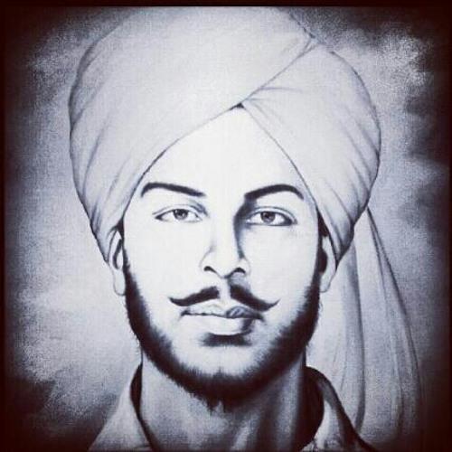 Main Fan Bhagat Singh Da - Remix sample - Diljit Dosanjh - DJ UBM