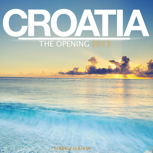 Digital Elements - The Rain (Croatia The Opening 2013 compiled by Dinka) [Enormous Tunes]