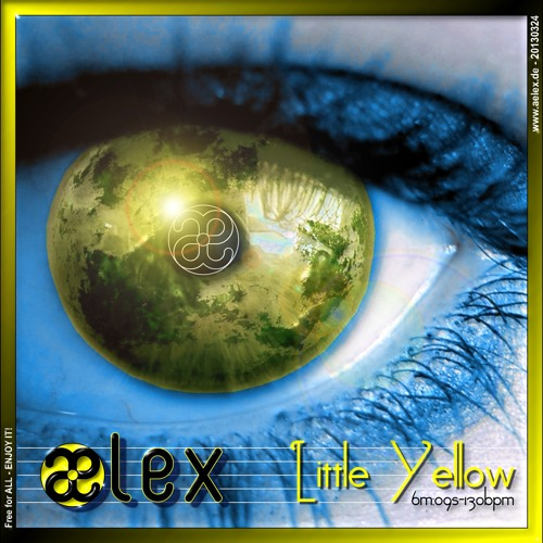 aelex - LITTLE YELLOW