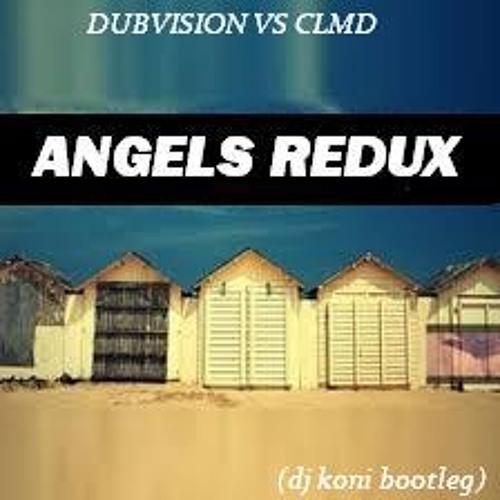 DubVision vs CLMD - Angels Redux (dj koni bootleg) www.livingelectro.com