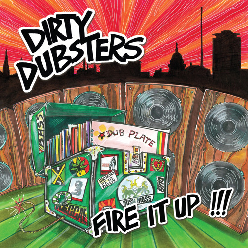 Dirty Dubsters - Do it feat Bass Nacho (album preview)