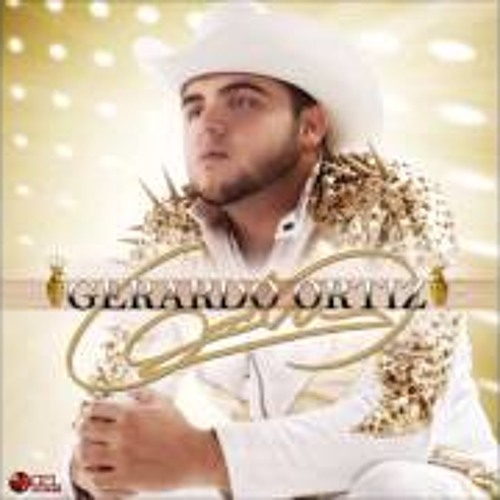GERARDO  ORTIZ MIX CORRIDOS ALTERADOS ..DJ,,JB.