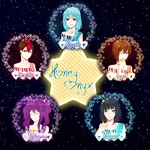 ★【Honey Onyx】★ Gekkou Symphonia thai ver.【Idol Juellie】