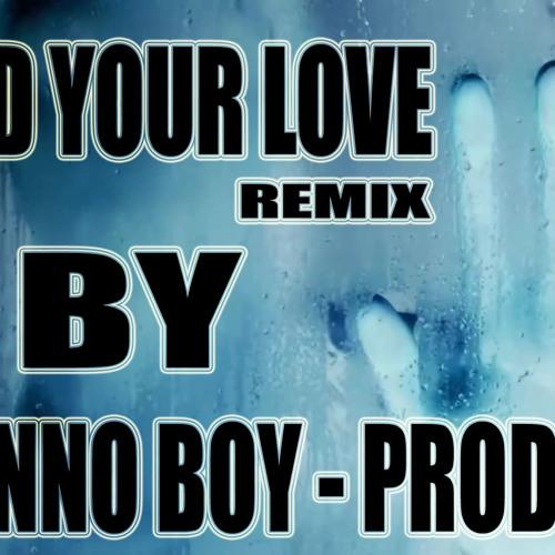 Pollo Get Dreams 2013 - I Need Your Love ( by DJ Dinno Boy Producer)