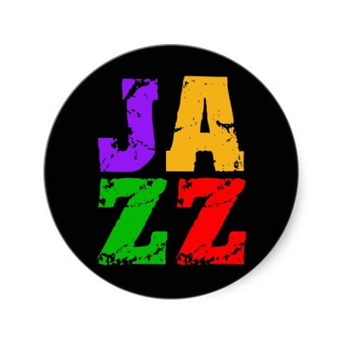 Different Colors Of Jazz