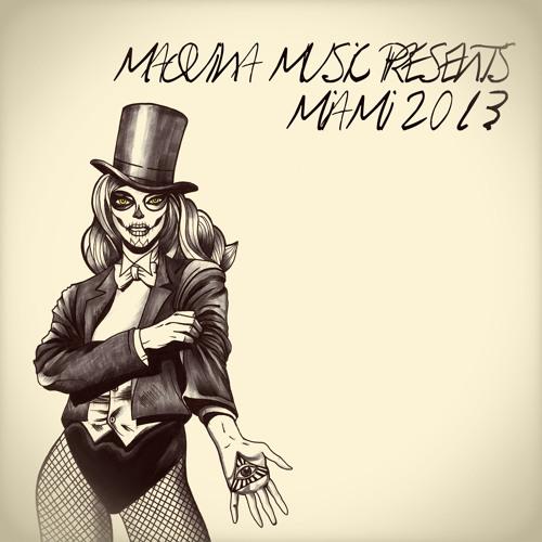 ThreeSixty, Dirty Harris - Beyamon [Maquina Miami 2013] FREE DOWNLOAD