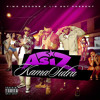 14-AsiZ- Sex Nan Machin (Remix) feat. Trouble Boy, MechansT, Burning, Baky & TF
