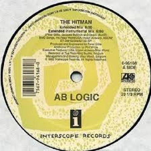AB Logic - The Hitman