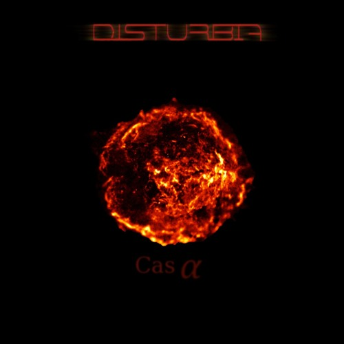 Disturbia - Cas a [FREE DOWNLOAD]