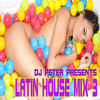 New Latin House Mix # 3 Best Electro Dance Mix Lo mejor del momento Mix 2013 By Dj PeTeR