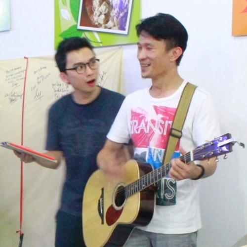 'Buzaiyouyu' song - Mandarin