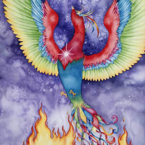 Katch Pyro - Dawn of the Phoenix Riddem ft Tiawa & I-LodicA Xibalba Album version