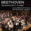 L. van Beethoven - 7th Symphony 2nd mov.