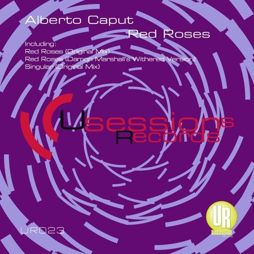 Alberto Caput - Singular (Original Mix) Cut